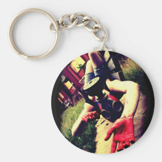 Loss of Innocence by April A Taylor Key Chain