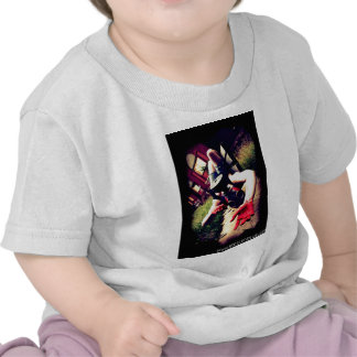 Loss of Innocence by April A Taylor Shirts