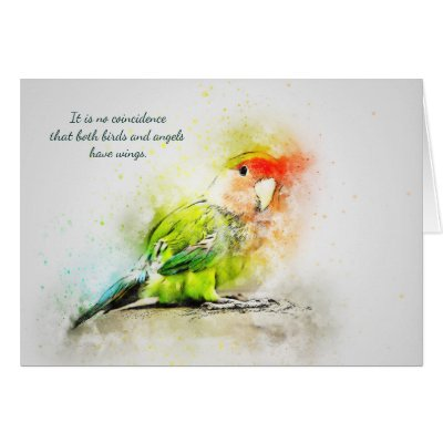 sympathy card for loss of pet