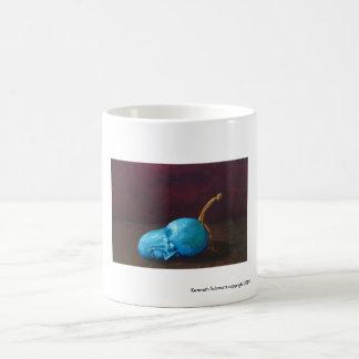 loss of self classic white coffee mug