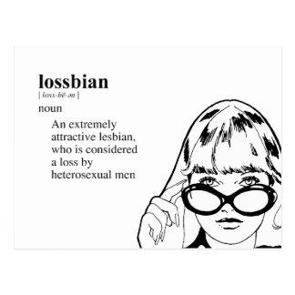 LOSSBIAN POSTAL