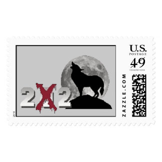 Lost 202 Postage Stamps