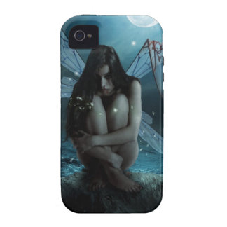 Lost and Broken Fairy Case-Mate iPhone 4 Cover