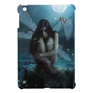 Lost and Broken Fairy iPad Mini Cover
