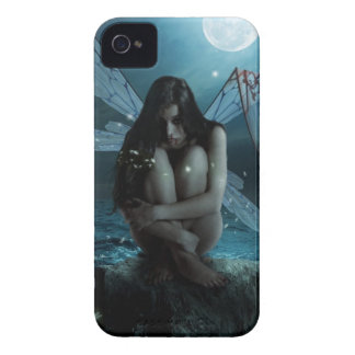 Lost and Broken Fairy iPhone 4 Case-Mate Case