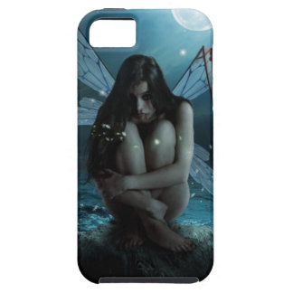 Lost and Broken Fairy iPhone SE/5/5s Case