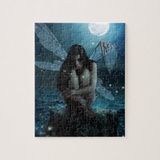 Lost and Broken Fairy Jigsaw Puzzle