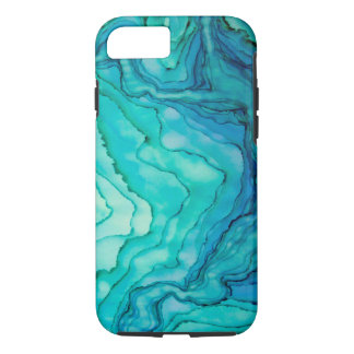 Lost at Sea iPhone 7 Case