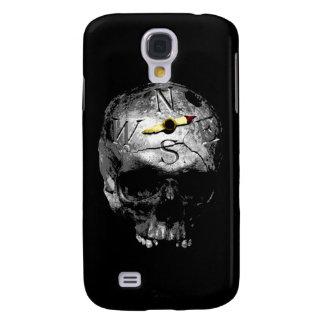 Lost boy skull Iphone case