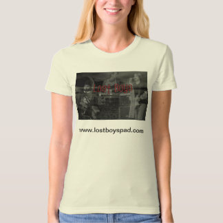 Lost Boys Pic T-shirt