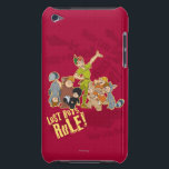 "Lost Boys Rule Barely There iPod Cover<br><div class=""desc"">Peter Pan</div>"