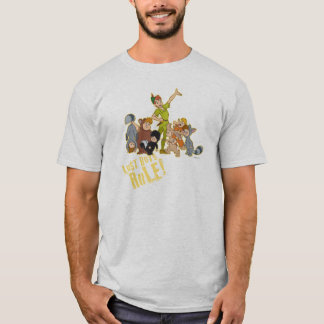 Lost Boys Rule T-Shirt