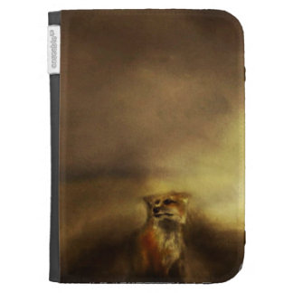 Lost Case For The Kindle