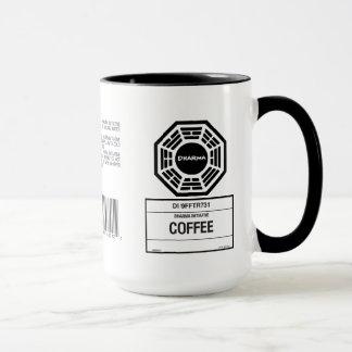 Lost Chef Cafeteria Coffee Mug