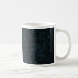 Lost Classic White Coffee Mug