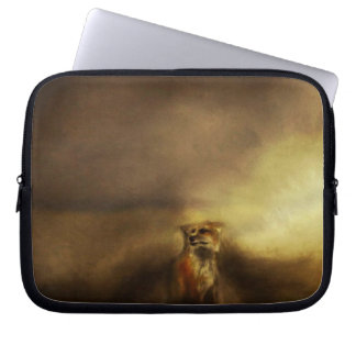 Lost Computer Sleeve