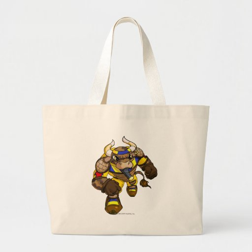 Lost Desert Team Captain 2 Tote Bag