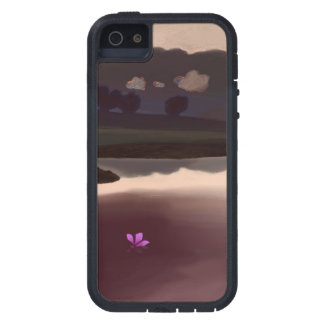 Lost flower iPhone SE/5/5s case