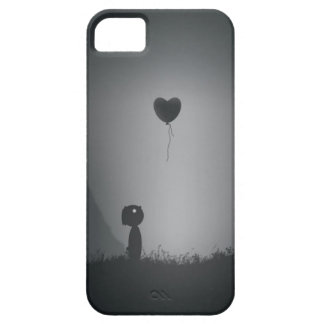 Lost Heart in Limbo iPhone SE/5/5s Case
