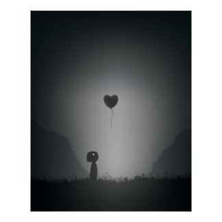 Lost Heart in Limbo Poster