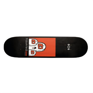 lost hope custom skateboard