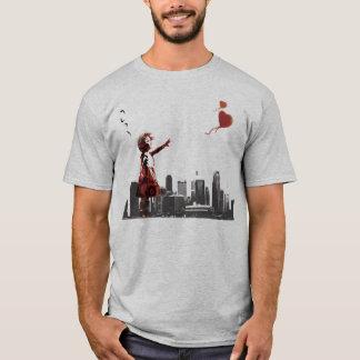 Lost Humanity T-Shirt