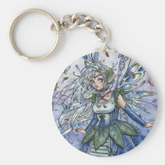 Lost In A Fairy Tale Fairy Keychain