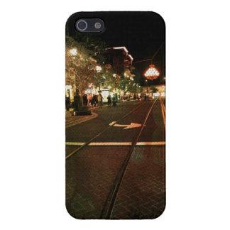 Lost in Americana iPhone 5 Case
