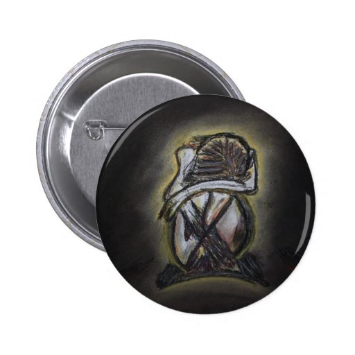 Lost in Despair Products Pinback Buttons