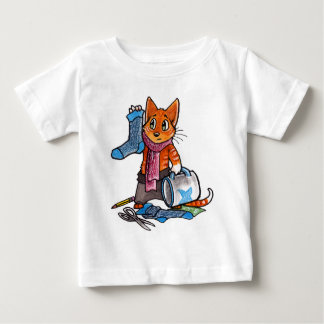 Lost in Ekwara T-shirt