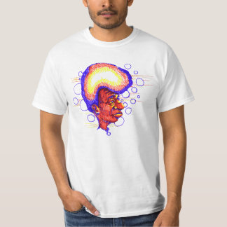 Lost in My Mind T-Shirt