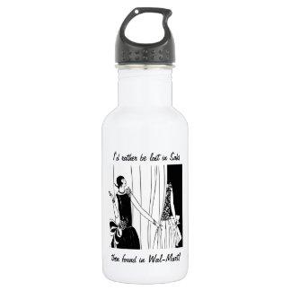 Lost in Saks Liberty Bottle