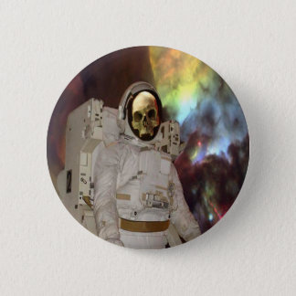 Lost in Space Button
