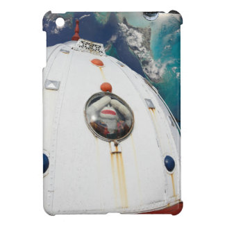Lost in Space Monkey iPad Mini Cover