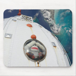 Lost in Space Monkey Mouse Pad