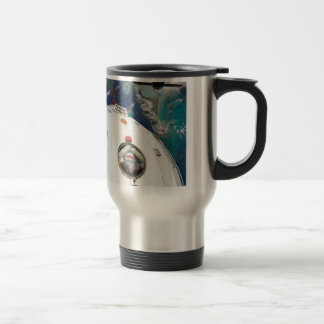 Lost in Space Monkey Travel Mug