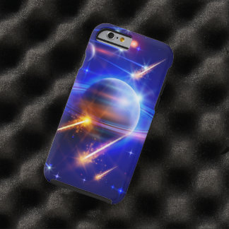 Lost In Space Tough iPhone 6 Case