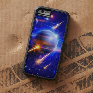 Lost In Space Tough Xtreme iPhone 6 Case