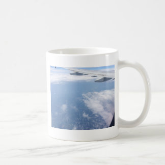 Lost in the Clouds Coffee Mug