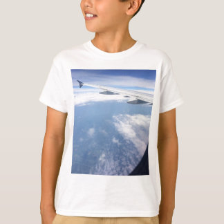 Lost in the Clouds T-Shirt