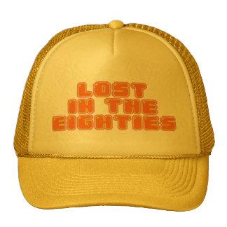 Lost in the Eighties Trucker Hat