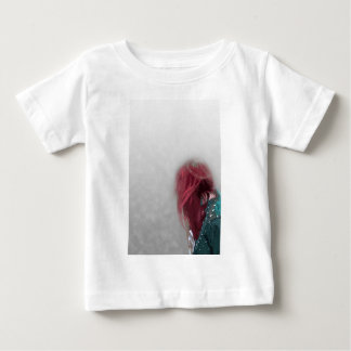 Lost in the Mist Baby T-Shirt