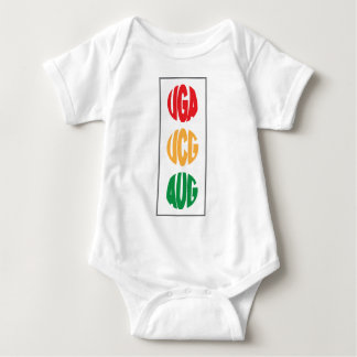 Lost in Translation Baby Bodysuit