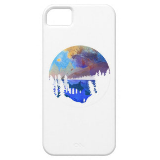 Lost iPhone SE/5/5s Case