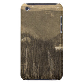 Lost Lakes Conejos River Colorado iPod Touch Case-Mate Case