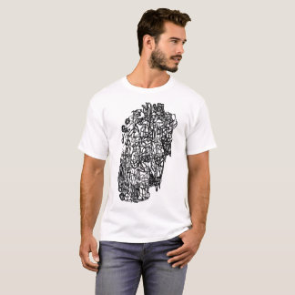 Lost lines T-Shirt