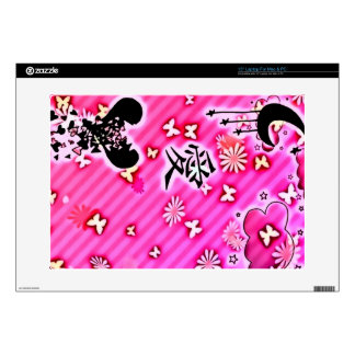 """Lost Love 15"""" Laptop For Mac & PC 15"""" Laptop Decal"""
