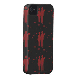 Lost Love Emotions Case-Mate iPhone 4 Case