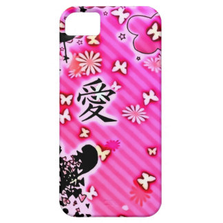 Lost Love iPhone 5/5S, Barely There Case