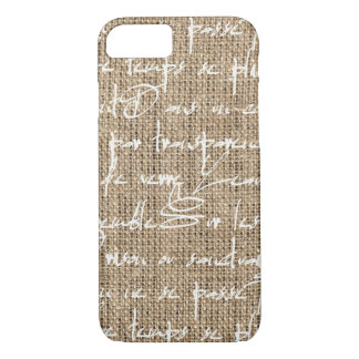 Lost Love iPhone 7 Case